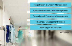 برنامج ادارة مستشفيات نسخة تجريبية