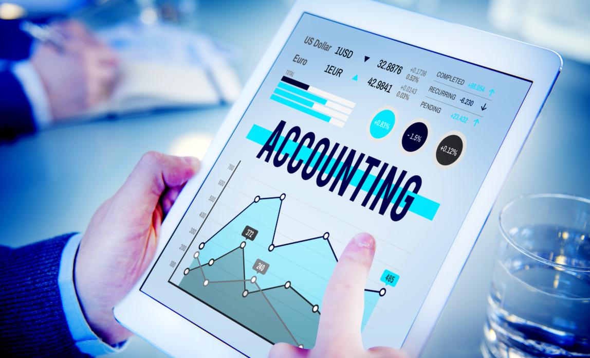 online accounting services - ماهى الخدمات المحاسبية الاون لاين وماهى مميزاتها و انواعها