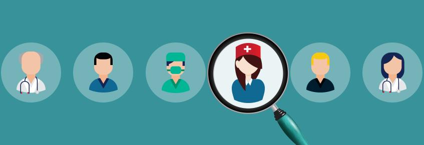 مستويات المستخدمين - برنامج ادارة العيادات الطبية الخاصة