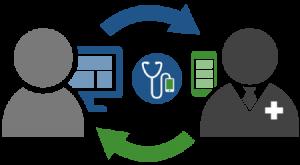 برنامج ادارة العيادات الطبية الخاصة