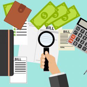 برنامج لادارة حسابات محل تجارى