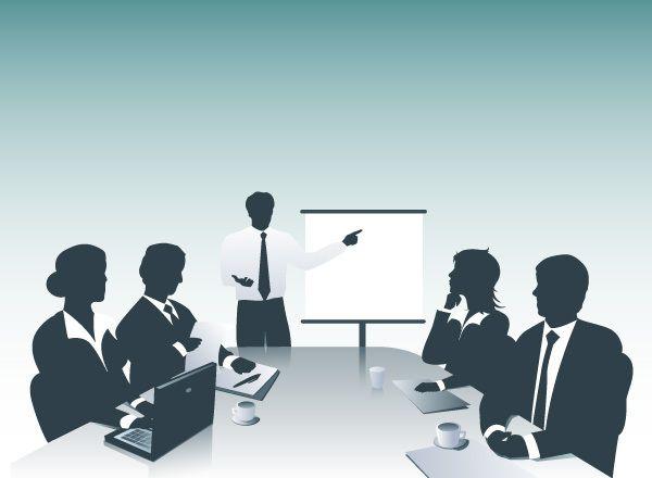 برنامج المبيعات والعملاء