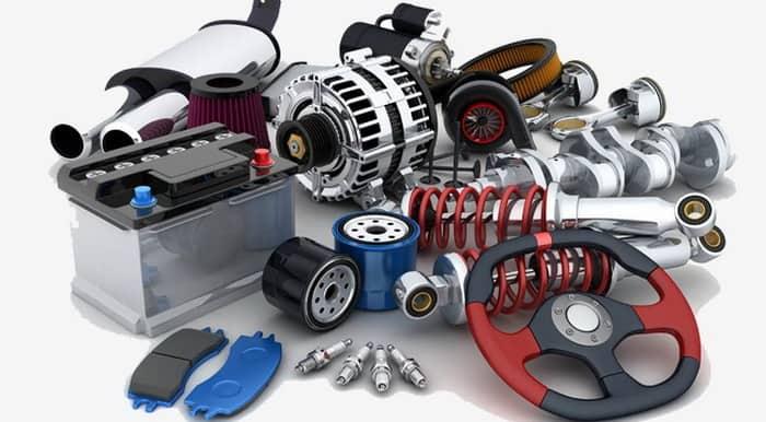 برنامج مبيعات قطع غيار السيارات
