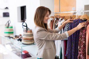 برنامج حسابات محل ملابس