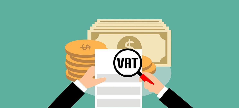 برنامج محاسبة ضريبة القيمة المضافة