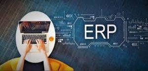 برنامج erp للمحاسبة