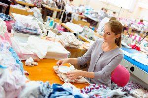برنامج حسابات مصنع ملابس