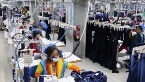 مميزات برنامج حسابات مصنع ملابس من بي كريتف