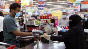 بي كريتف يدعم المحلات التجارية بجميع انواعها